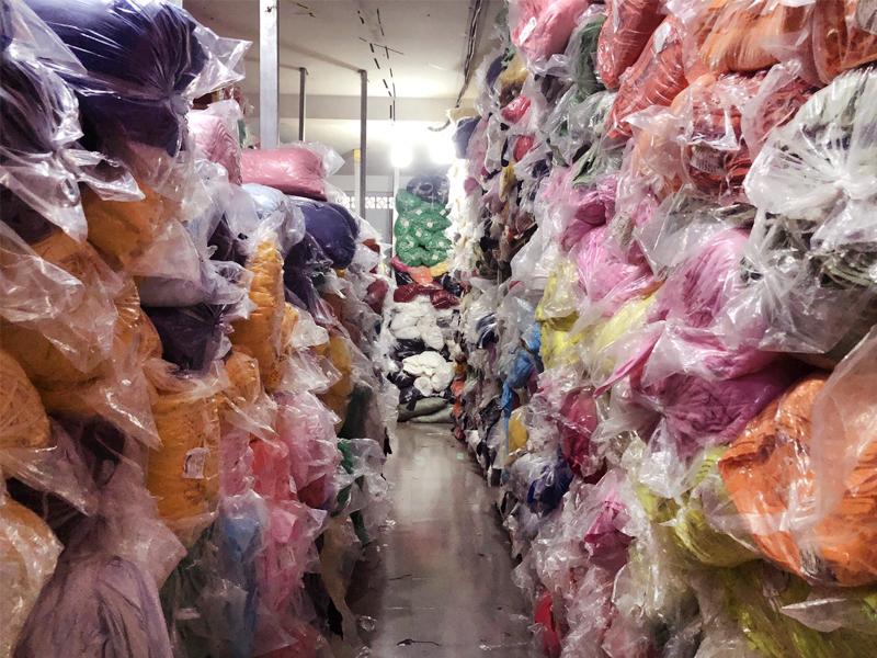 mua vải thun giá rẻ