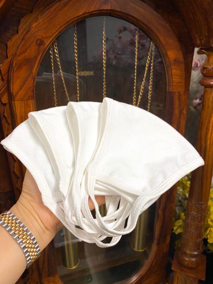 Vải cotton kháng khuẩn