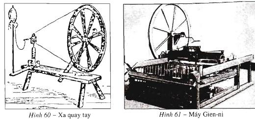 máy kéo sợi cotton